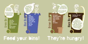 Feed-your-bins