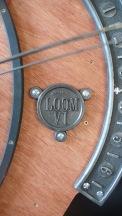 Loom VI detail