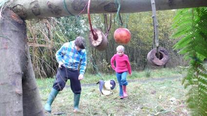making hurdle