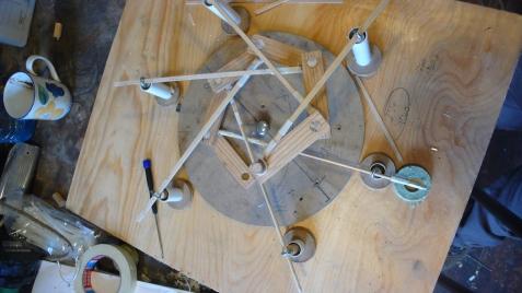Loom VI prototype