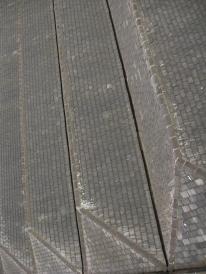 mill roof rain